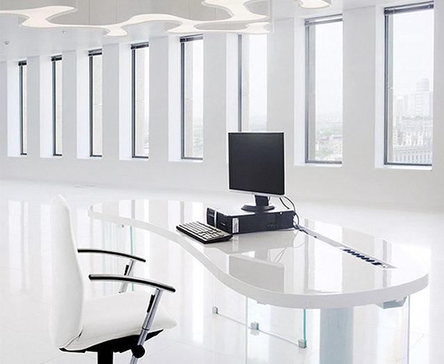 Офис в БЦ «Белая площадь»